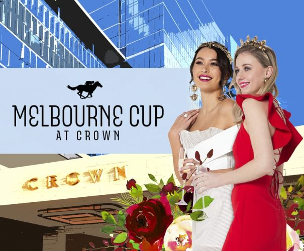 Melbourne Cup at Epicurean