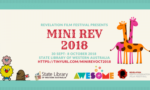 Mini Rev – Free Children's School Holiday Animations
