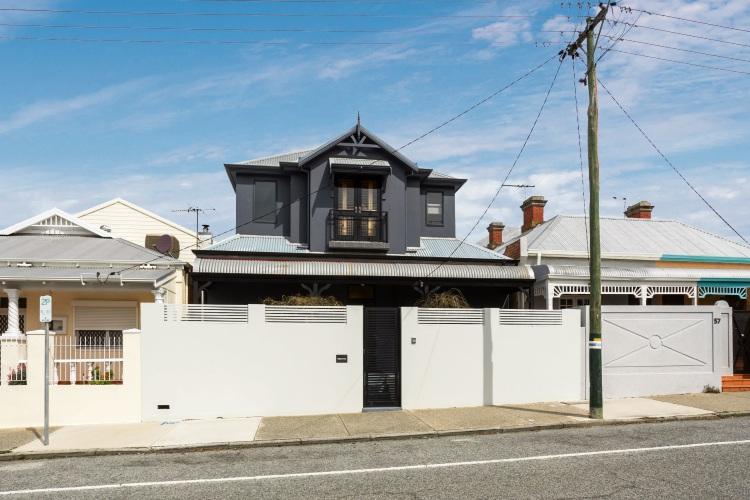 55 Ruth Street, Perth – Auction: October 6 at 2pm