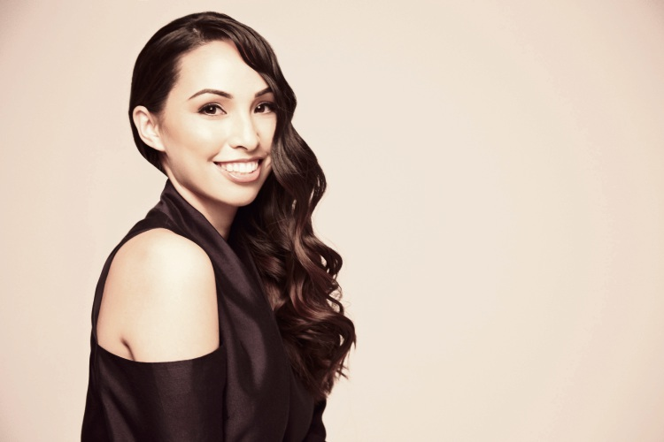 Yasmin Walter founded Kalgoorlie Fashion Week.
