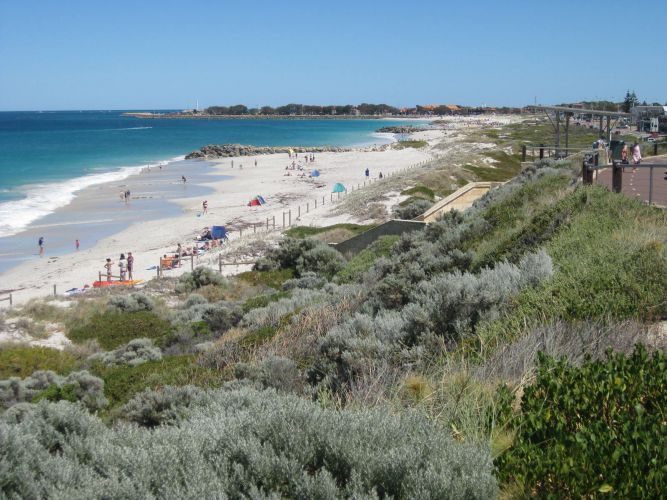 Results show the City of Joondalup's coastline is highly valuable.