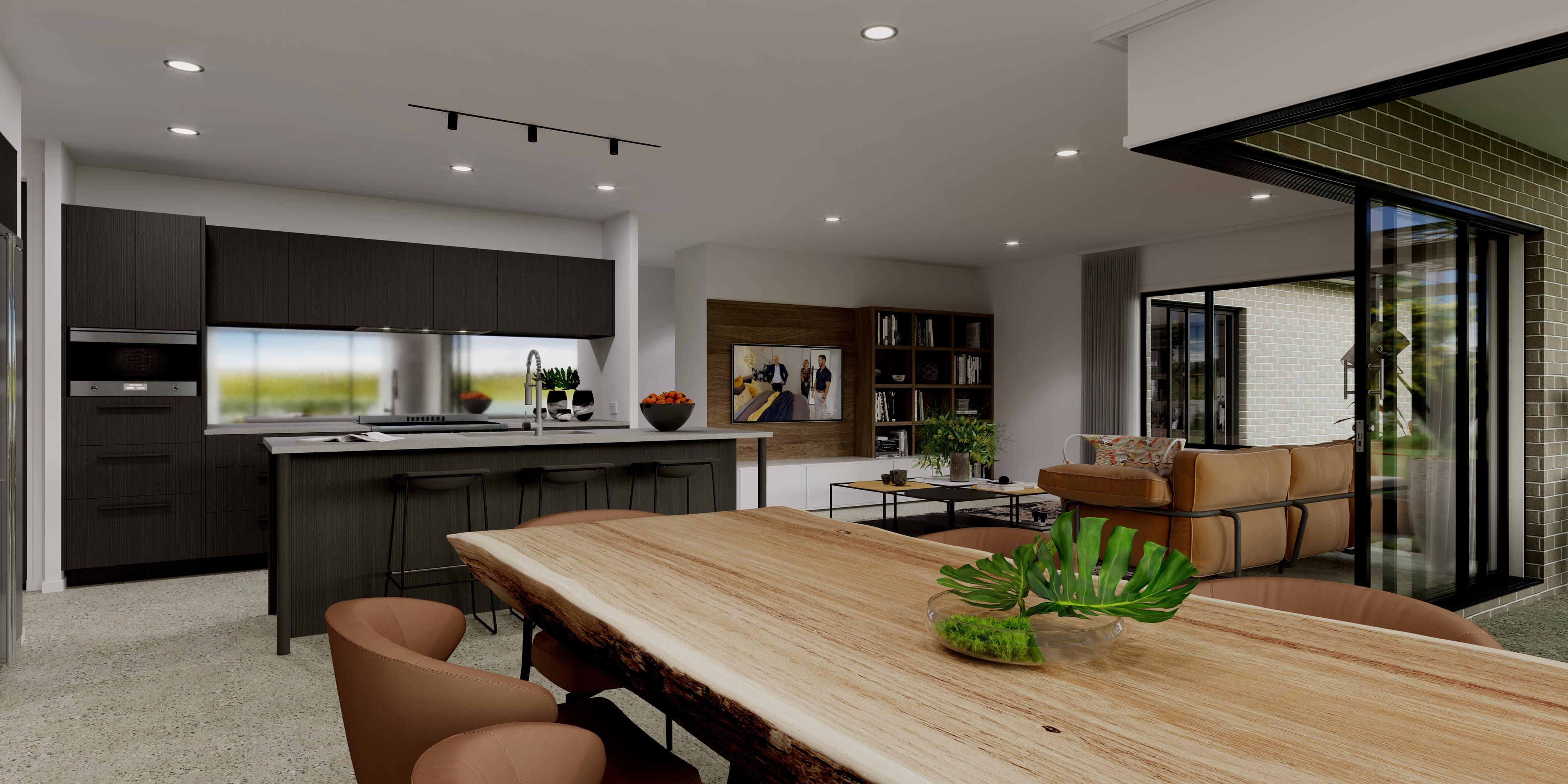 Darren-Plamer-Coolum-268-Urban-Urb_Dining Palmer Home Imagers Ociated Designs on
