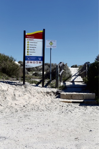 Wanneroo Council approved the Capricorn Yanchep Foreshore Management Plan.