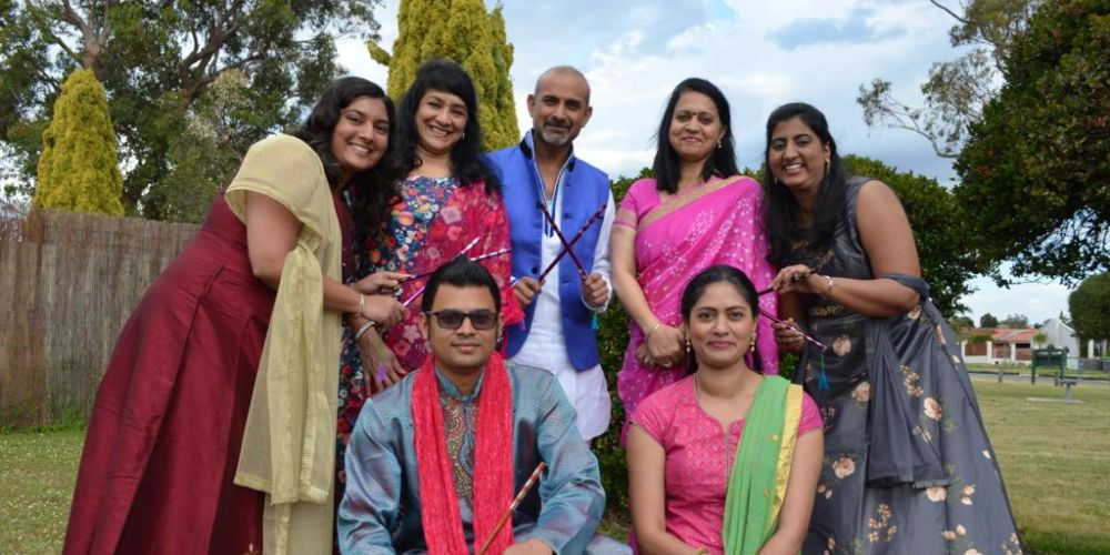 The Gujarati Samaj of WA will hold a Navratri dance festival in Balcatta.