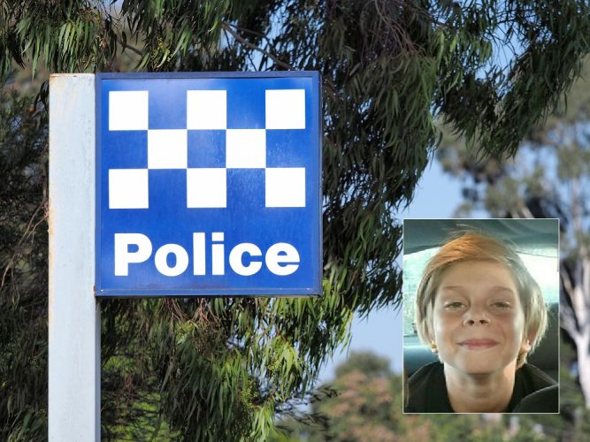 Thornlie: police looking for missing 10-year-old boy