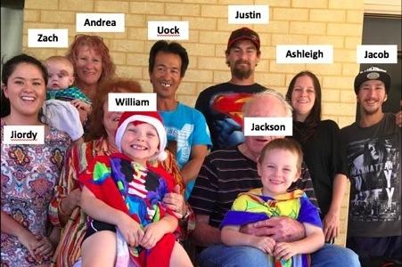 Go Fund Me started for family of missing Coodanup fishermen off Rottnest