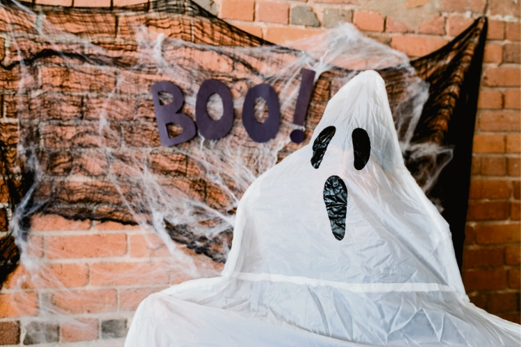 Ocean Keys Shopping Centre will host free Halloween events later this month.