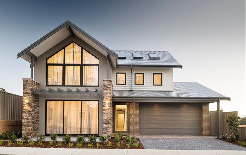 The 2018 Telethon home.