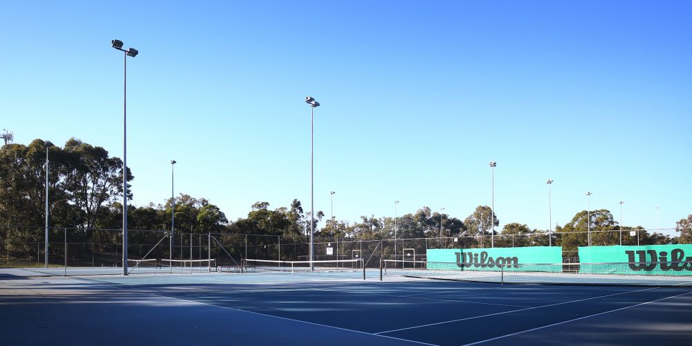 Greenwood Tennis Club to host open days