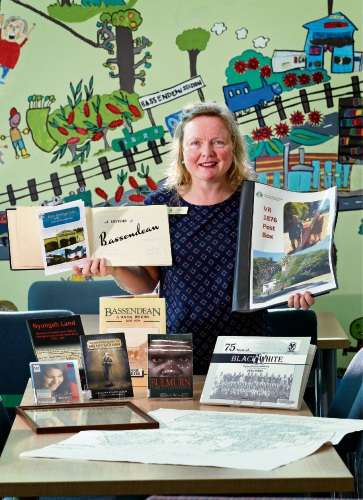 Town of Bassendean calls on community to join Local Studies Collection Working Group
