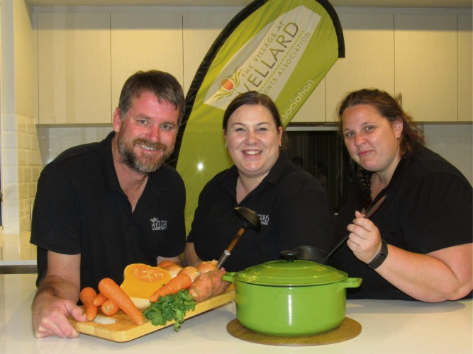 Soup night in Wellard to benefit the community