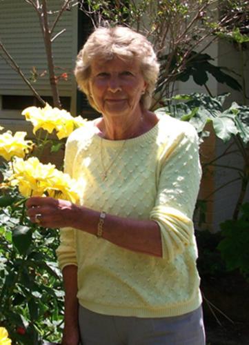 Missing woman Doreen Millicent Donhou (82).