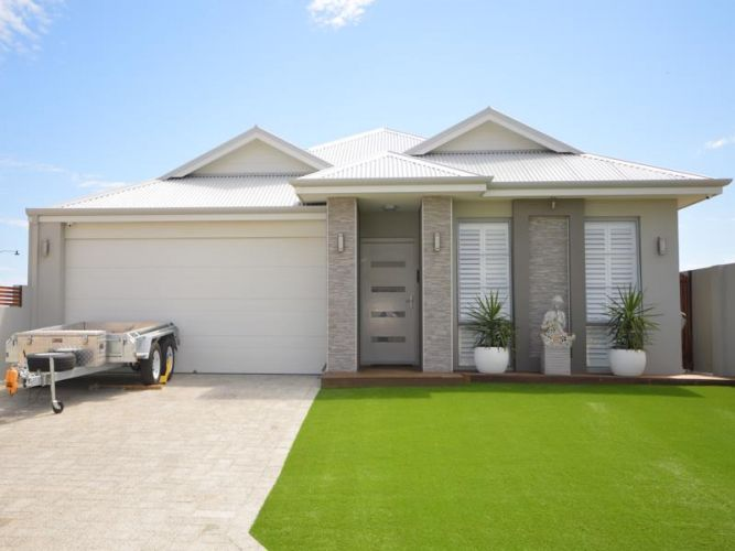 44 Europa Place, Dudley Park – $935,000