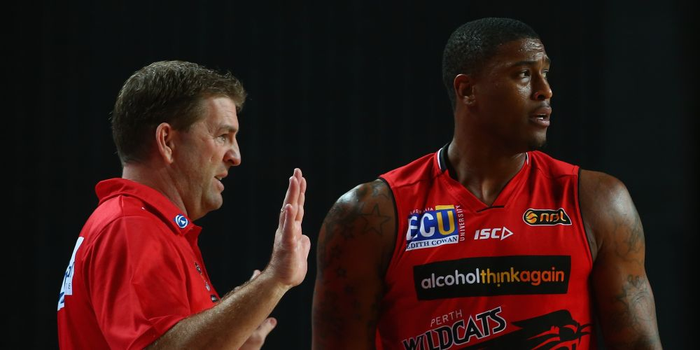 SBL: Joondalup Wolves sign former Perth Wildcats player Earnest Ross