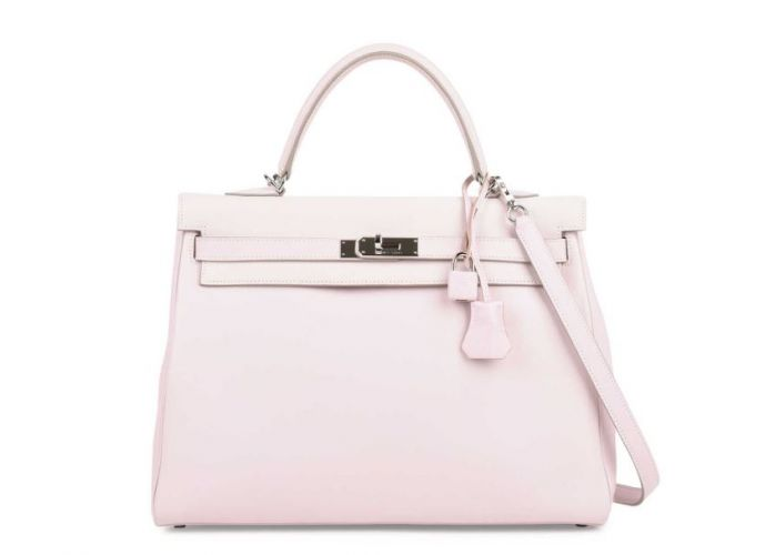 A $12,000 Hermes bag was stolen from Cottesloe.