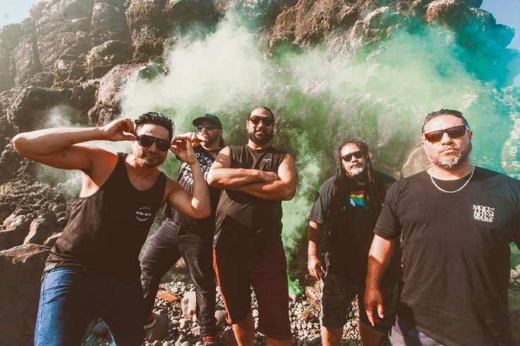 Katchafire will play five shows in WA.