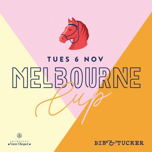 Bib & Tucker – Melbourne Cup 2018