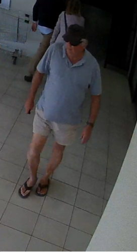 'Overweight' man commits indecent acts at Nedlands, Mt Hawthorn cafes