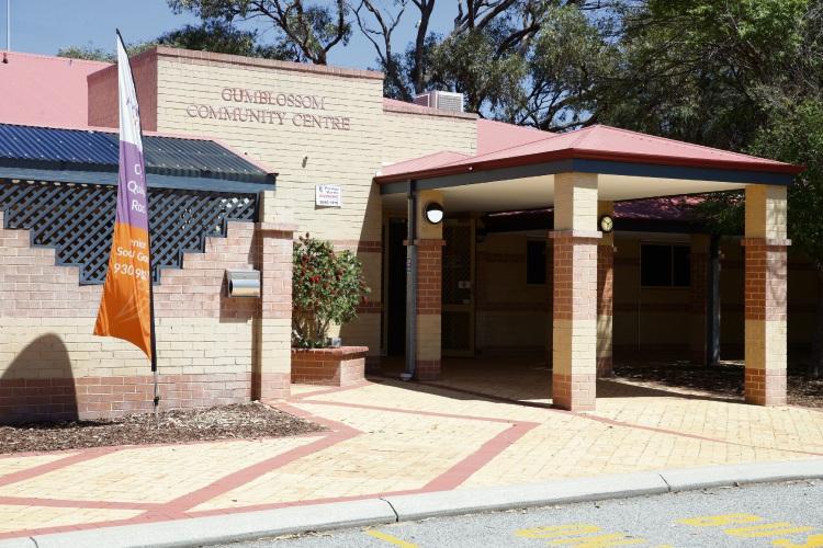 Gumblossom Community Centre. d487843