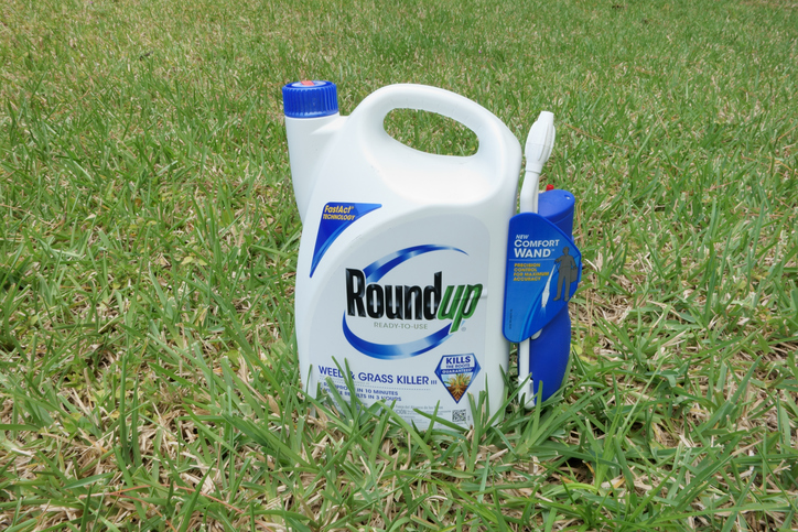Another Perth council reviews glyphosate use