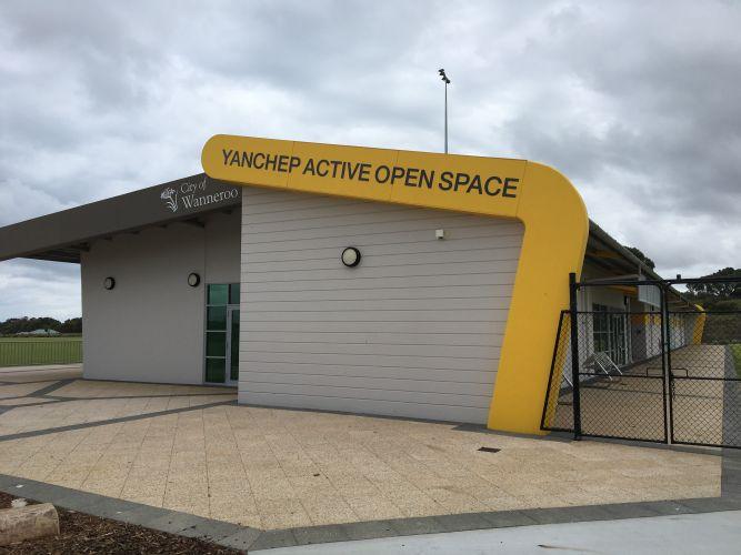 Yanchep active open space