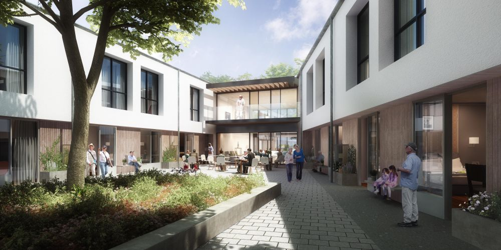 New $20 million aged care home set for Maddington