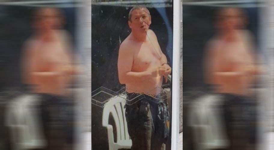 Police believe Shayne Andrew Taylor can help with investigations into a Burswood disturbance.