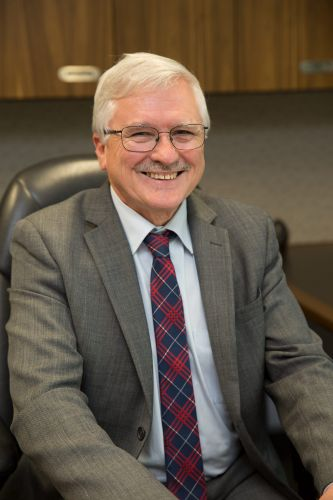 Department of Local Government director general Duncan Ord