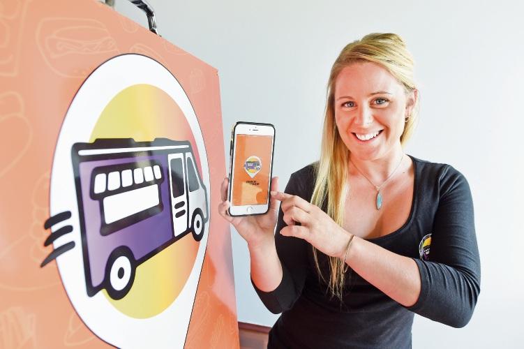 Secret Harbour mother develops Snack Tracker app