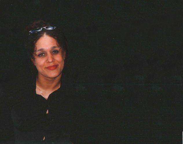Rebecca Delalande.