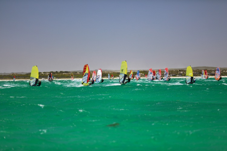 The 2019 Cervantes Windsurf Challenge will return from January 4 to 6. Pictures: Steve Schneider