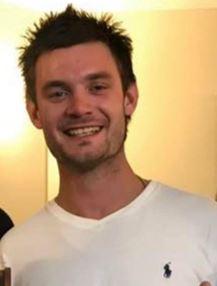 Mandurah Police concerned for missing man Jake Neville Beard-Miller (23)