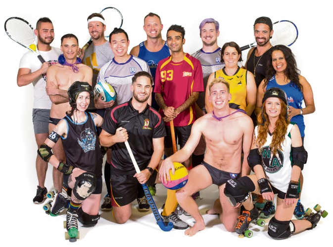 First Perth Pride Sports Festival to kick off on November 17
