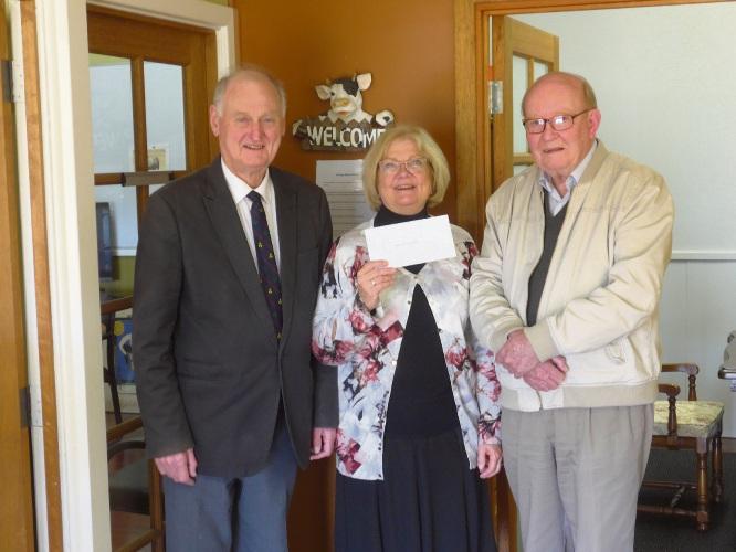 Mandurah Mum's Cottage funding boost