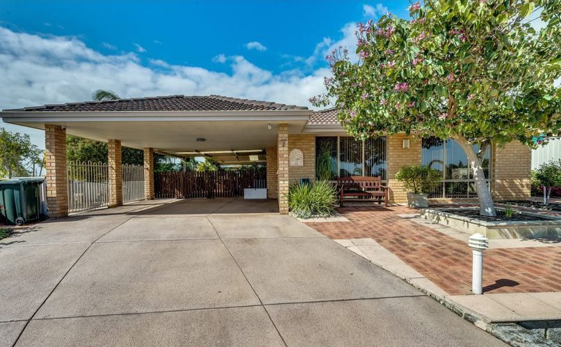 7 Grover Court, Leeming – $749,500
