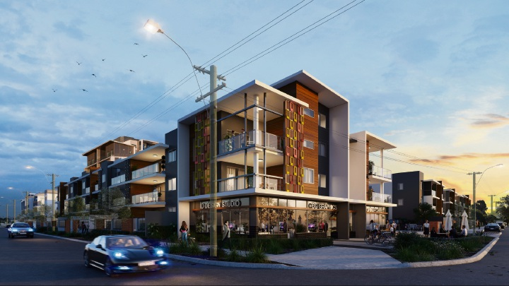 Buyers save at Finbar's One Kennedy development in Maylands