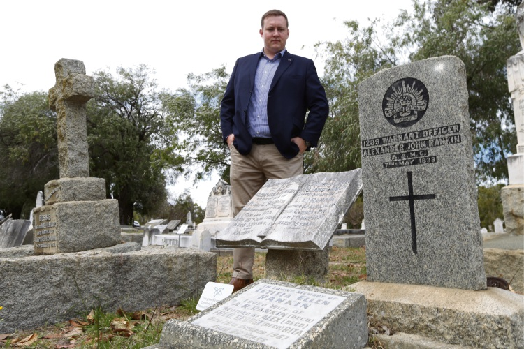 Karrakatta: Need to make room for the dead, says cemetery board