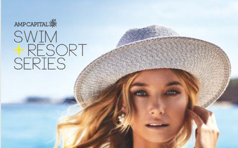 AMP Capital Swim + Resort Series – Summer Crush and Cruise Luxe