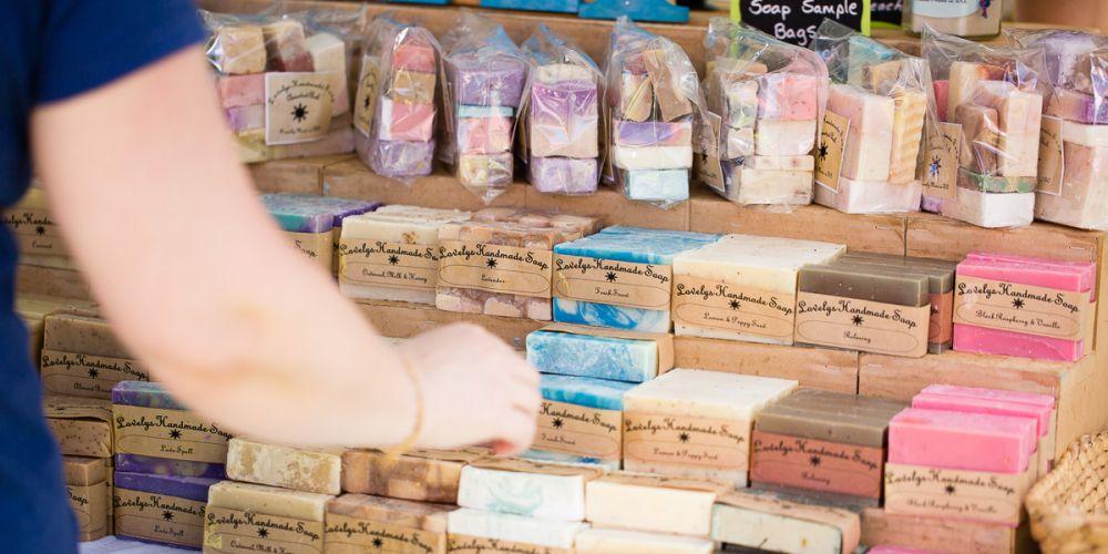 Perth Makers Market