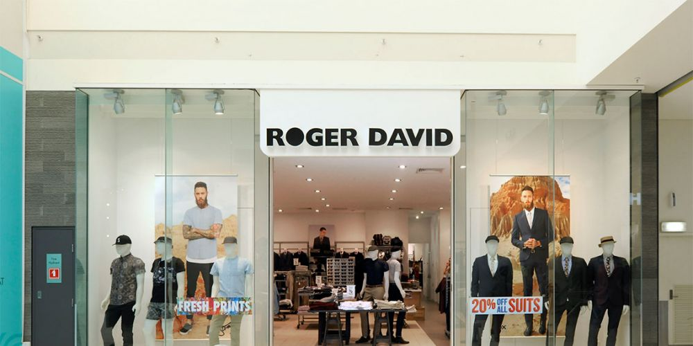 Roger David's Joondalup store is set to be one of the last to close.