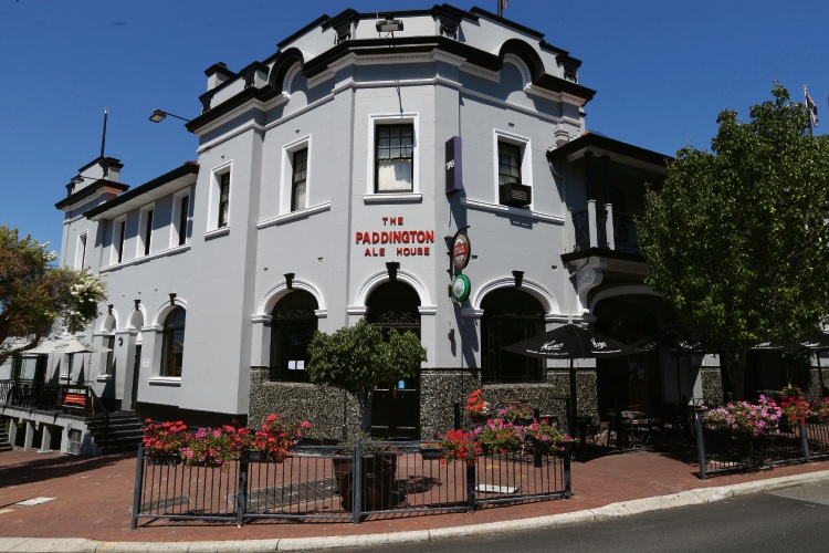 The Paddington Ale House has been sold