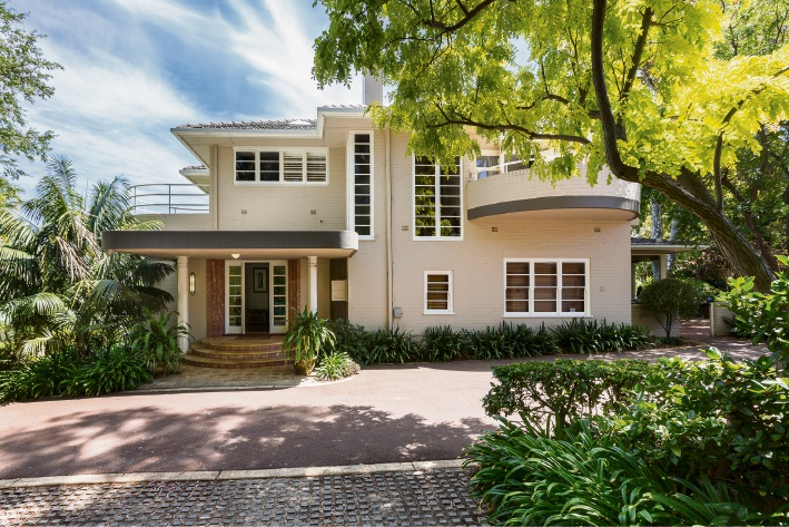148 Forrest Street, Peppermint Grove – From $8.5 million