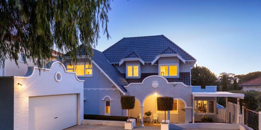 37 Ridge Street, South Perth – From $1.99 million