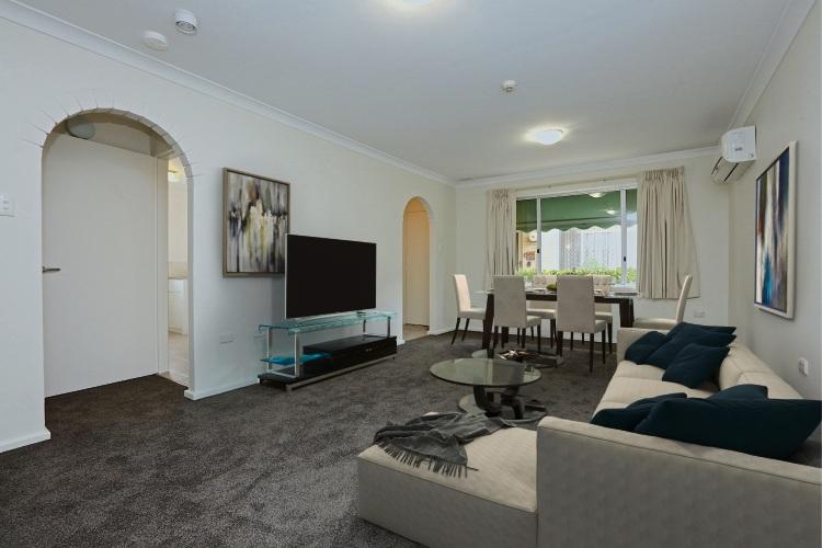 More homes for sale at Rossmoyne Retirement Village