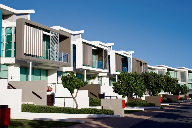 Location a key factor when choosing to downsize to an apartment
