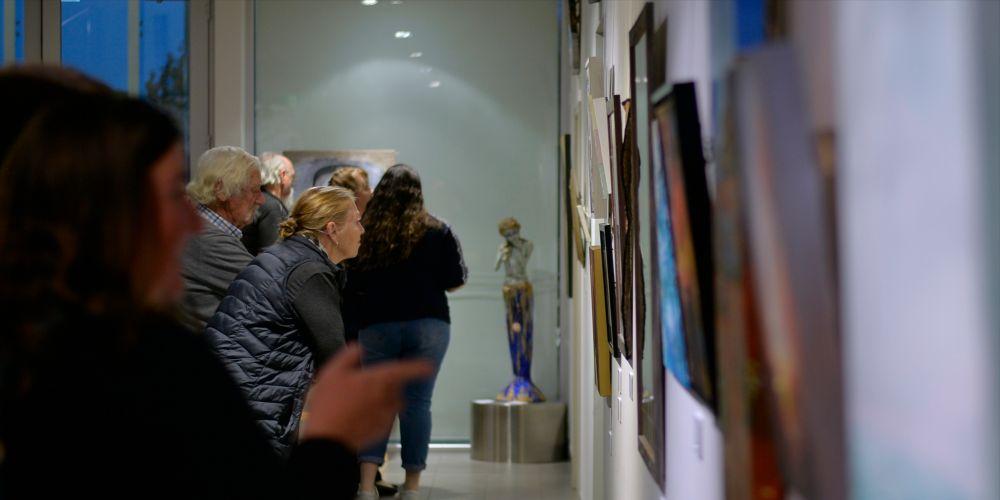 City of Rockingham Art Awards entries open