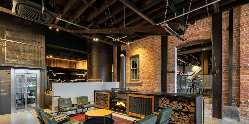 Stunning Premier Mill Hotel in Katanning offers visitors the ideal base to explore the Great Southern