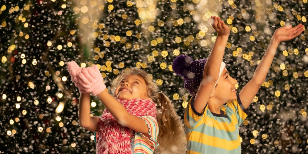 Westfield Whitford City will let it snow for Christmas