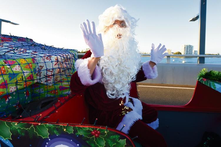 Mandurah Community Christmas Pageant social photos
