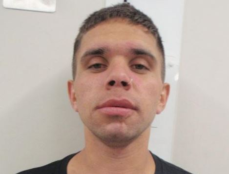 Police seek Bradley Slater (21) after burglaries in Mandurah district